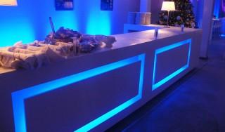 Design Buffettafel Huren: Modus Low