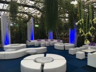 Danone Business Event