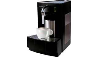 huren nespresso gemini pro koffiemachine lounge zo. Black Bedroom Furniture Sets. Home Design Ideas