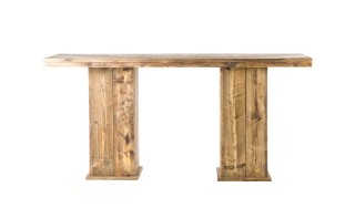 Statafel Steigerhout Huren: Wood 230