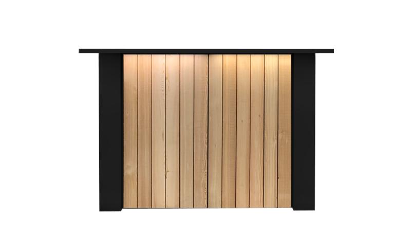 Zwarte Rechte Bar Huren: FlexxBar Lumber