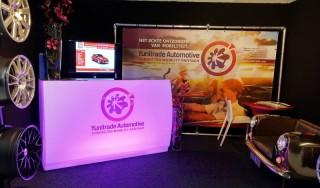 LED Balie Huren: Vondom Fiesta